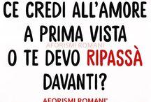 Citazioni romane