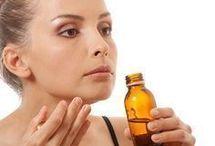 Aceite para arrugas
