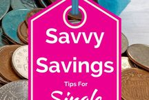 Single Parent Finance / Budgeting ideas for those living on a single parent budget. Solo budgeting tips. Finance help. Making a low parent budget work. Money and finance.