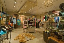 Where to Shop / A little retail therapy never hurt anyone especially while in Palm Springs. Here are a few suggestion of where so shop around the Aqua Soleil.  / by Aqua Soleil Hotel and Mineral Water Spa