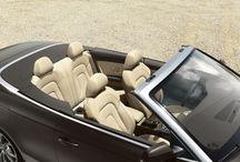 A5 Cabriolet Convertabile