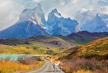 Así será mi viaje a Patagonia