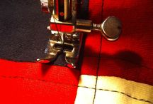 Sewing Tips & Projects / by Vanessa Soto