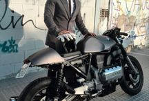 k100 / Bmw k100 cafe racer
