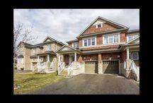 Stouffville, Ontario- Real estate