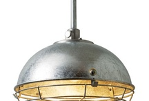 Lights for the home / by Kirsten Nieman @ Restored Style