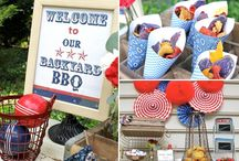 4th of July Party Ideas / by Do512