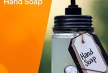 Essential Oil Soap/Toiletry Recipes