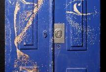 Street Art / by Julie Bates