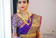 silksaree design
