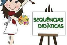 sequencias didáticas