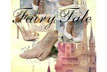 If I were a Royal. Fairy Tale wedding