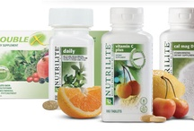NUTRILITE / Integratori naturali per uno stile di vita attivo. www.amway.it/user/antonelliebruno