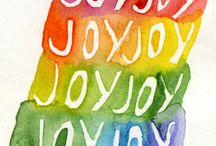 sheer joy / by Chuao Chocolatier