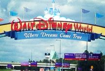 Theme Parks / Theme Parks we love