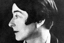 omaggio a Eileen Gray