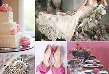 Shabby Chic Wedding / Shabby Chic Wedding Ideas