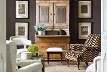 New Home TEXAS / by Lesley Rankin