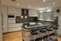 Kitchen Manufacturers Melbourne / Kitchen Manufacturers Melbourne