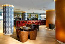 Trends in Hotel Design