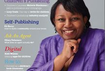 Issue 6 - Children's Publishing / (Oct-Dec 2014) - Our first children's publishing themed issue features an exclusive interview with Children's Laureate Malorie Blackman, plus advice, features and contributions from Lucy Coats, Kit Berry, Kate WIlson, Hilary Delamere, Steven Lenton, Nicola Morgan, Tom Evans, Suzanne Collier and Jon Reed.