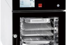 SALVIS smart cooking equipment / Küchenapparate vom Feinsten - mit System zum Erfolg Von Köchen für Köche entwickelt.
