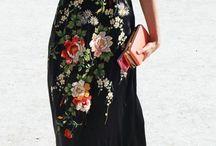 dresses. / pretty girls deserve pretty dresses.