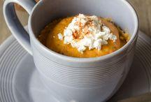 Hartige Mug Cake Recepten / Overheerlijke Hartige Mug Cake Recepten vind je op Mug-Cakes.nl!