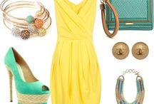 Dresses/Skirts  / by Leia Boyd