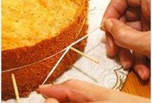 Baking tip / by KlappertaartON TimmyM