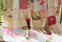 Quilts / Quilts voor ideeen