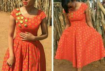 Nice Nice African Designs