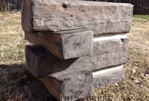 Examples of Log Home Styles