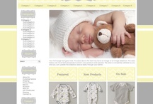 Boutique Web Design / Boutique web design and boutique branding are our specialty. This board is a showcase of our work.