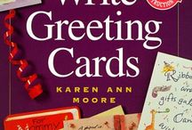 write greeting cards guidelines