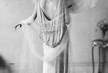 1920's Fashion and Beauty / by Christine Wright