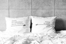 Inspiracje (szablony, wall decor)