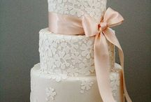 wedding cakes et pièce montées / wedding cakes et pièce montées