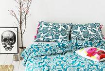 Bedroom Decore / by Carmen
