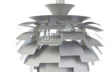 Nowoczesne designerskie lampy / Więcej informacji znajdziecie Państwo na: http://www.luxdesign.com.pl/kategoria/7/oswietlenie
