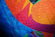 Quilting / by Janet Lohmeyer