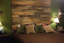 Home decor ideas that make me hum