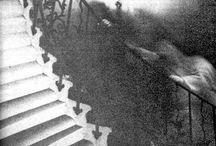 Paranormal / Phénomènes paranormaux et inexpliqués