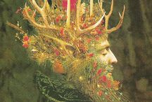 Mabon / Ideas and inspiration for the Autumn Equinox