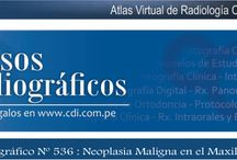 Casos Radiográficos / Revise de manera quincenal nuestros casos radiográficos. Los 15 y 30 de cada mes en :http://www.cdi.com.pe/casos/pag1