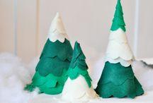 Felt Christmas / by Jan Beland