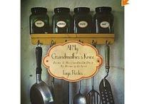 Cookbook freak! / by Annie Frank
