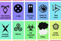 Fandoms 4 life