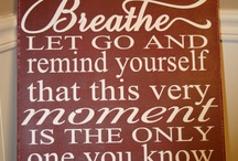 remember this / by Denise Cicuto