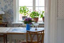 I Love Sweden and the home & interior